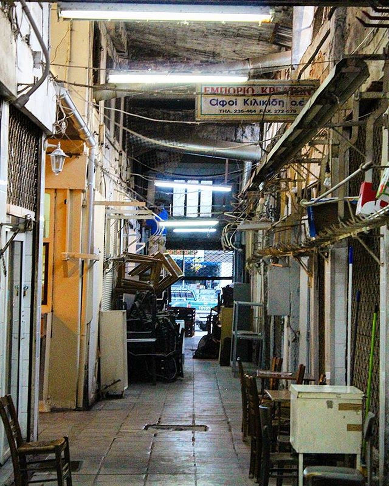 Market Oldmarket Downtown City Stores Old Abandoned Urban Street Walk Out Streetphotography Indie Grunge Citylife Explore Photography Canon 700D Nofilter Thessaloniki Skg Modiano