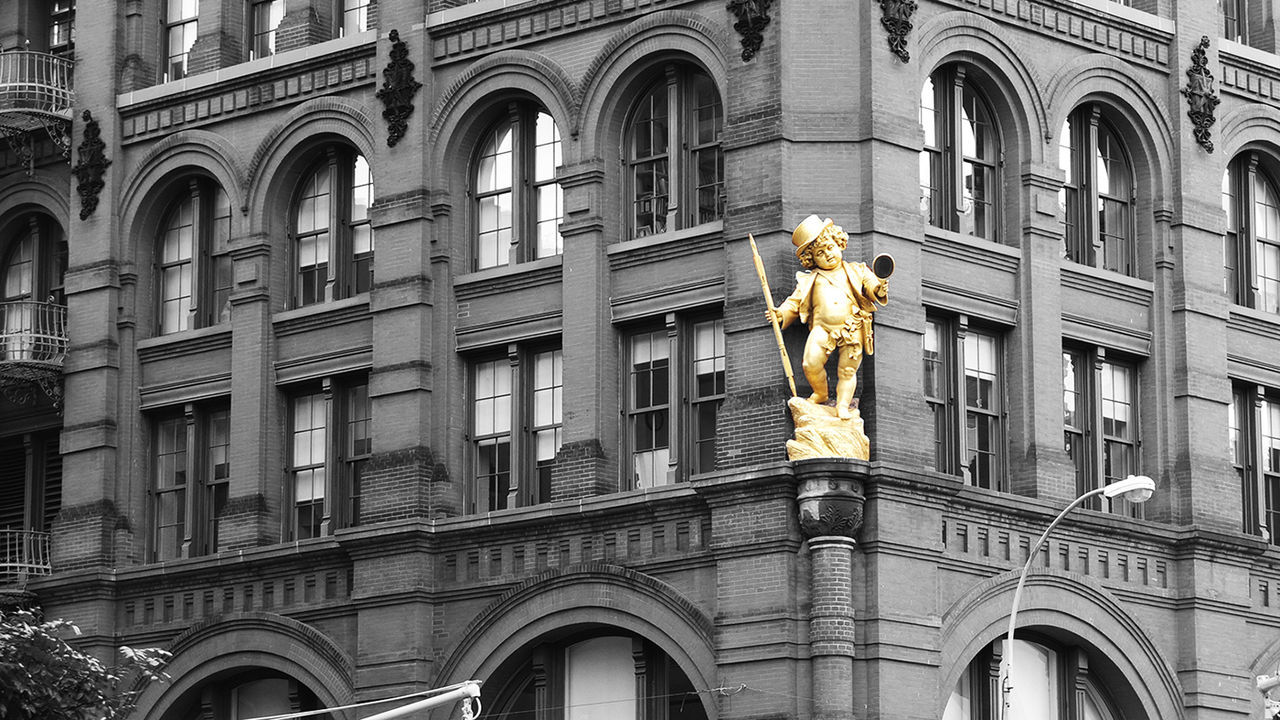 Architectural Column Architecture Building Exterior Built Structure City City Break Day Low Angle View No People Outdoors Sculpture Statue Tourism Travel Travel Destinations Vacations