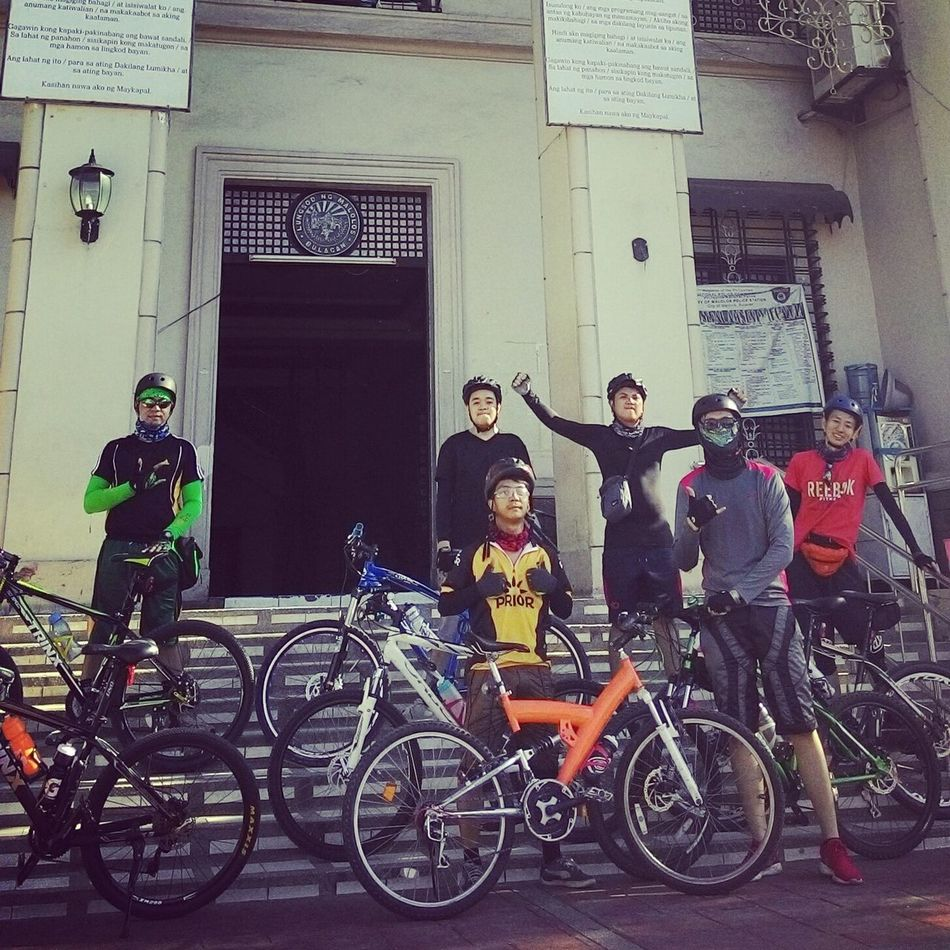 Bikeporn Mountainbike Biking MNL Malolos Jamis Trailx3