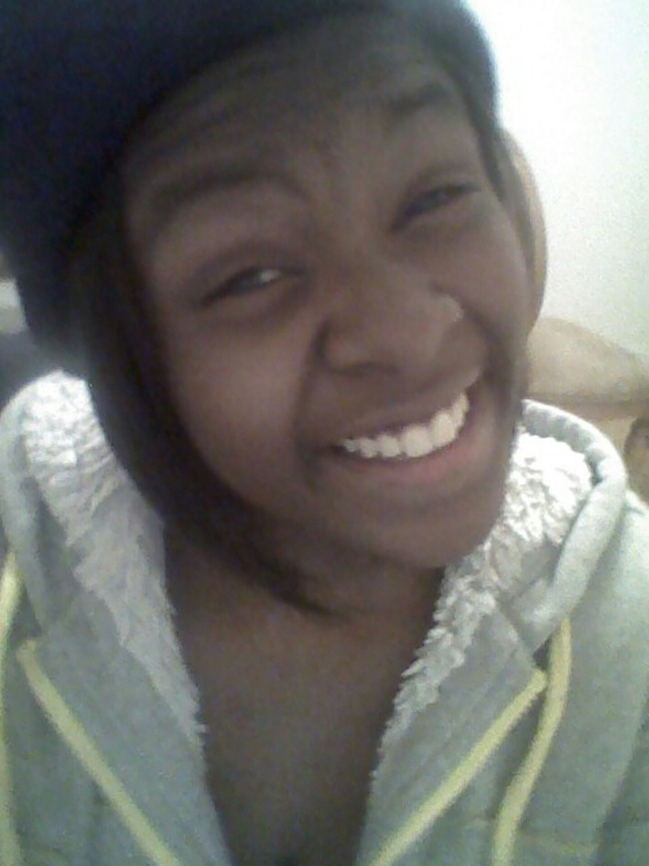 I Kinda Like My Smile :D
