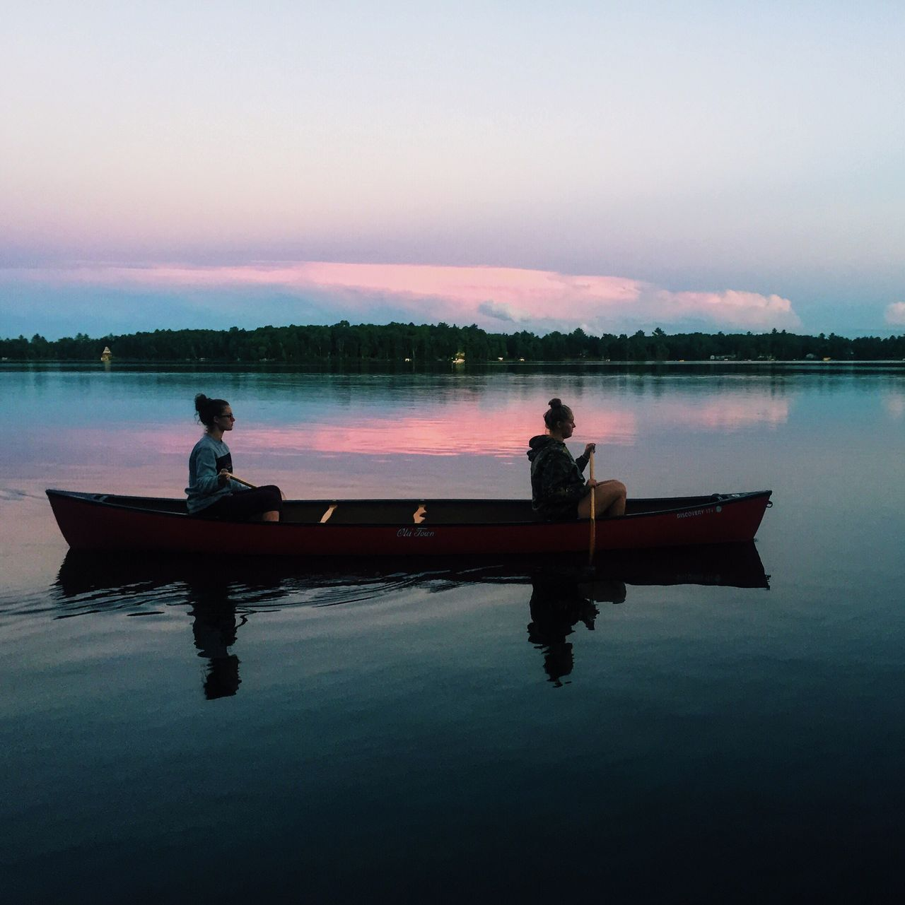 Girls gliding by Nature Iphoneonly Iphonography EyeEm Nature Lover Puremichigan Water_collection Water Summer VSCO