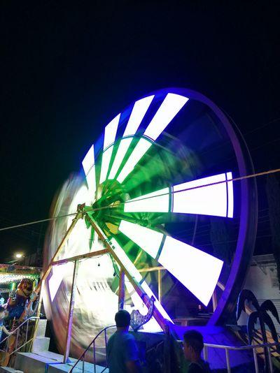 Arts Culture And Entertainment Night Nightlife Illuminated People Light Multicolors  Mecanic