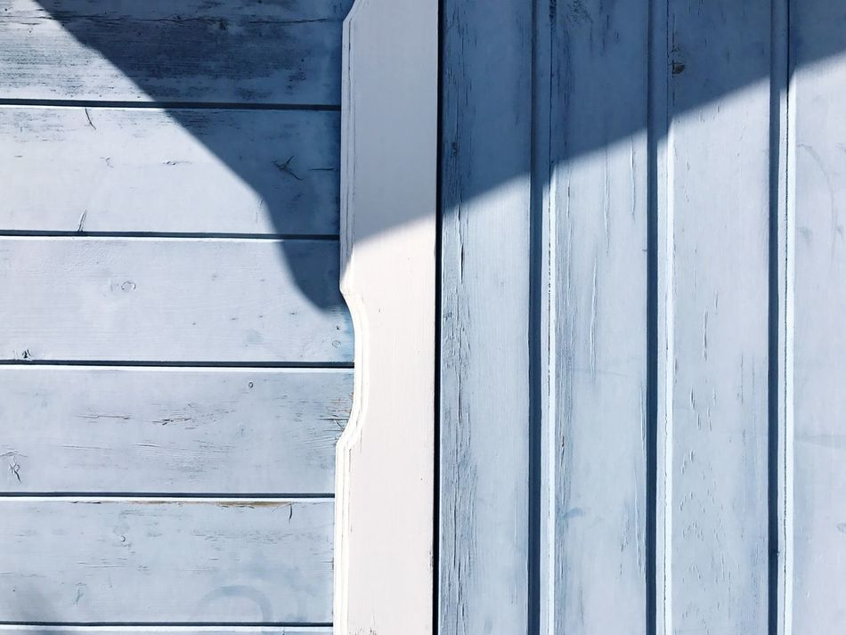 Wall Wood Wooden Shadows & Lights Full Frame Backgrounds Sunlight Pattern Shadow Close-up No People Outdoors Architecture