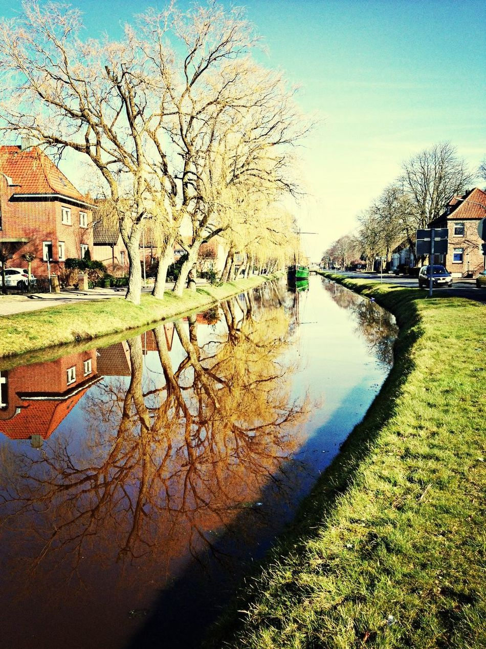 Water Reflections Eyem Nature Lovers  Eyem Best Shots TreePorn