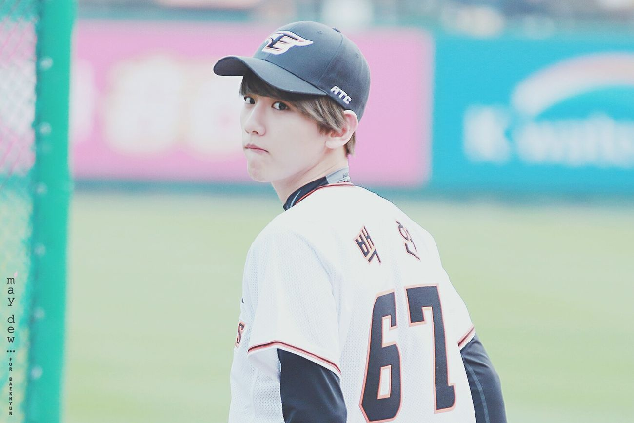 First Eyeem Photo Baekhyun EXO