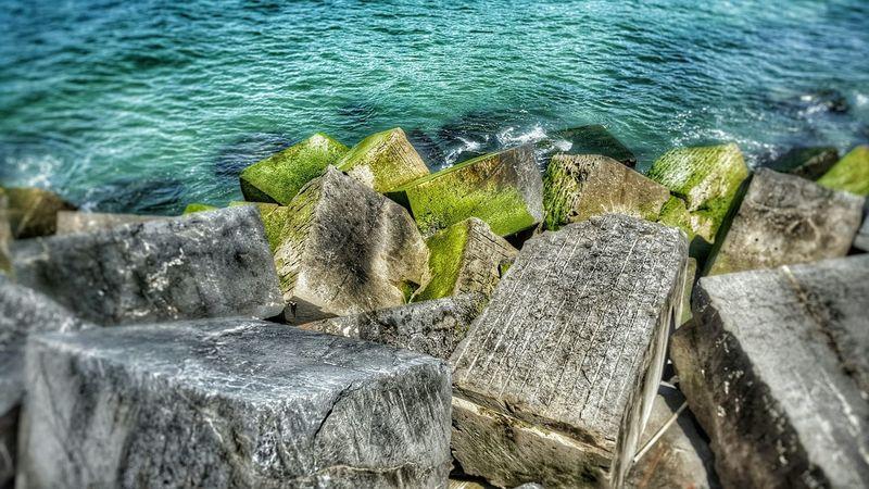 Stones in my way