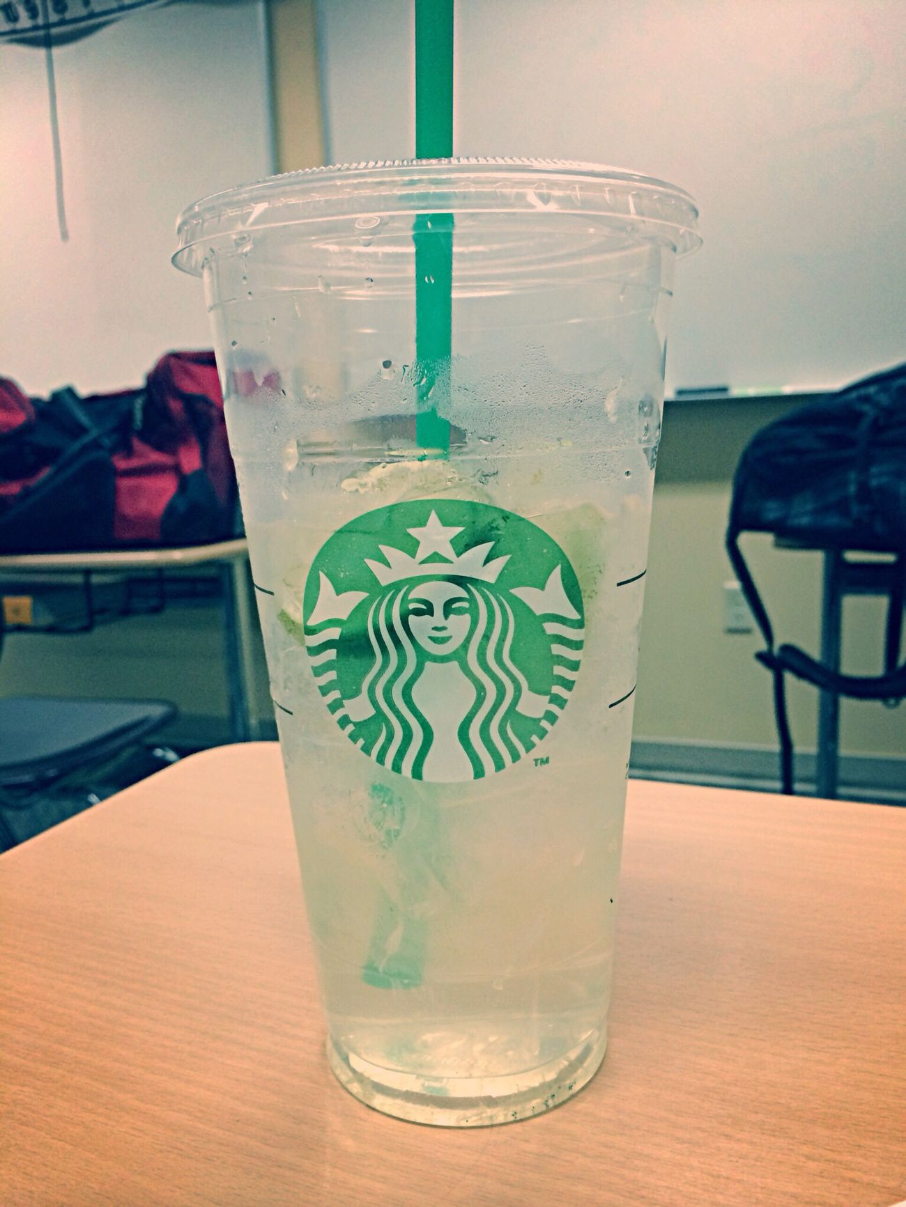 Cool Lime Refresher?? Starbucks Coolimerefresher Trenta Love