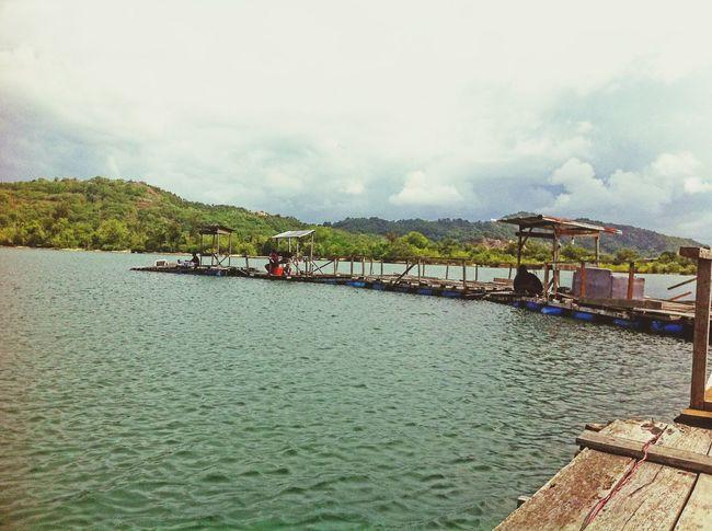 ....peace makerr.. Sky Sea Fishing Relaxing