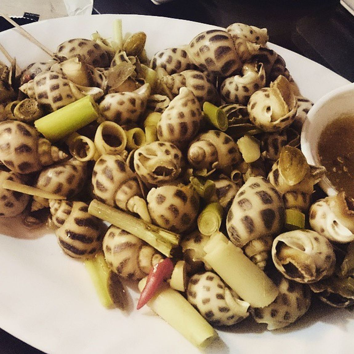 Hảisản Ochuong Foody Lozidanang amthucdathanh delicious