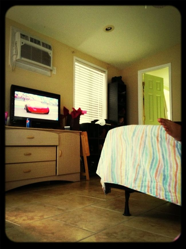Watching movies I don't even like. #joshsuglyfeet
