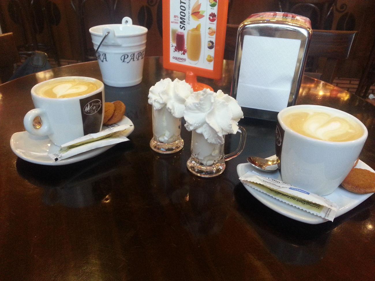 Café para terminar el día Relaxing Coffee Gijón La Casa Del Café