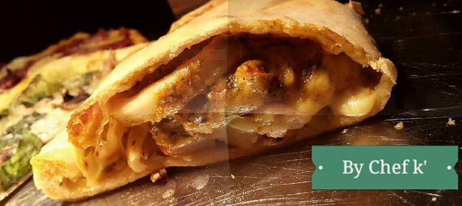 My Creation Mediterranean Food Yammy!!  Ohhlala Foodphotography Phonecamera Simplicity Pizza <3 Passion Creativity