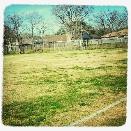 @yulliiloveee soccer is my passion love the sport this is one of the field i play in