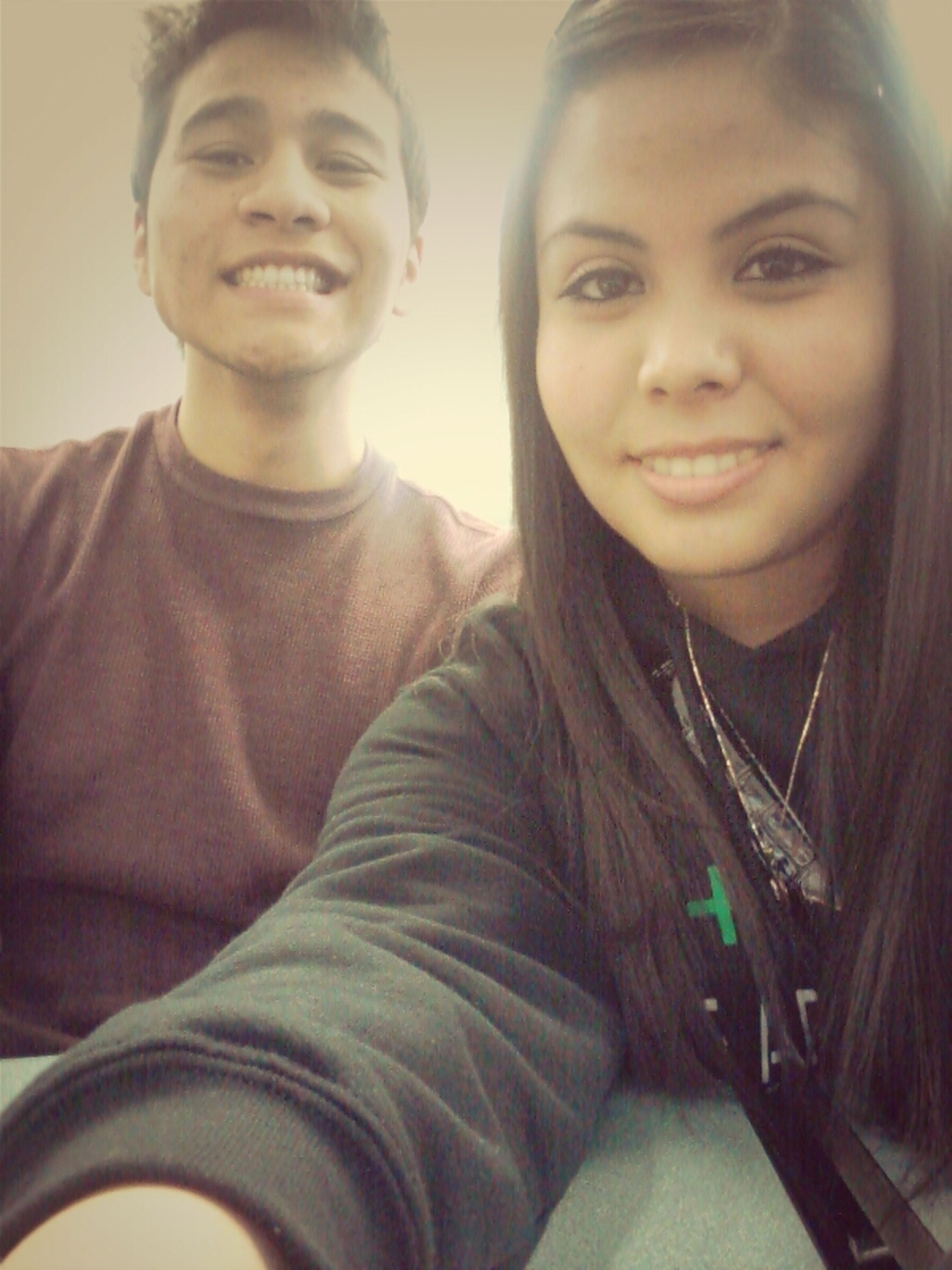 Alex & I