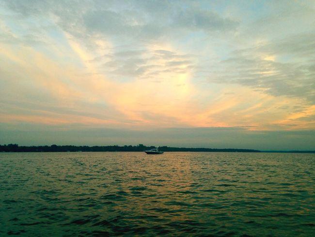 Sunset Sunset_collection Lake Simcoe Lake Cottage Canada Coast To Coast