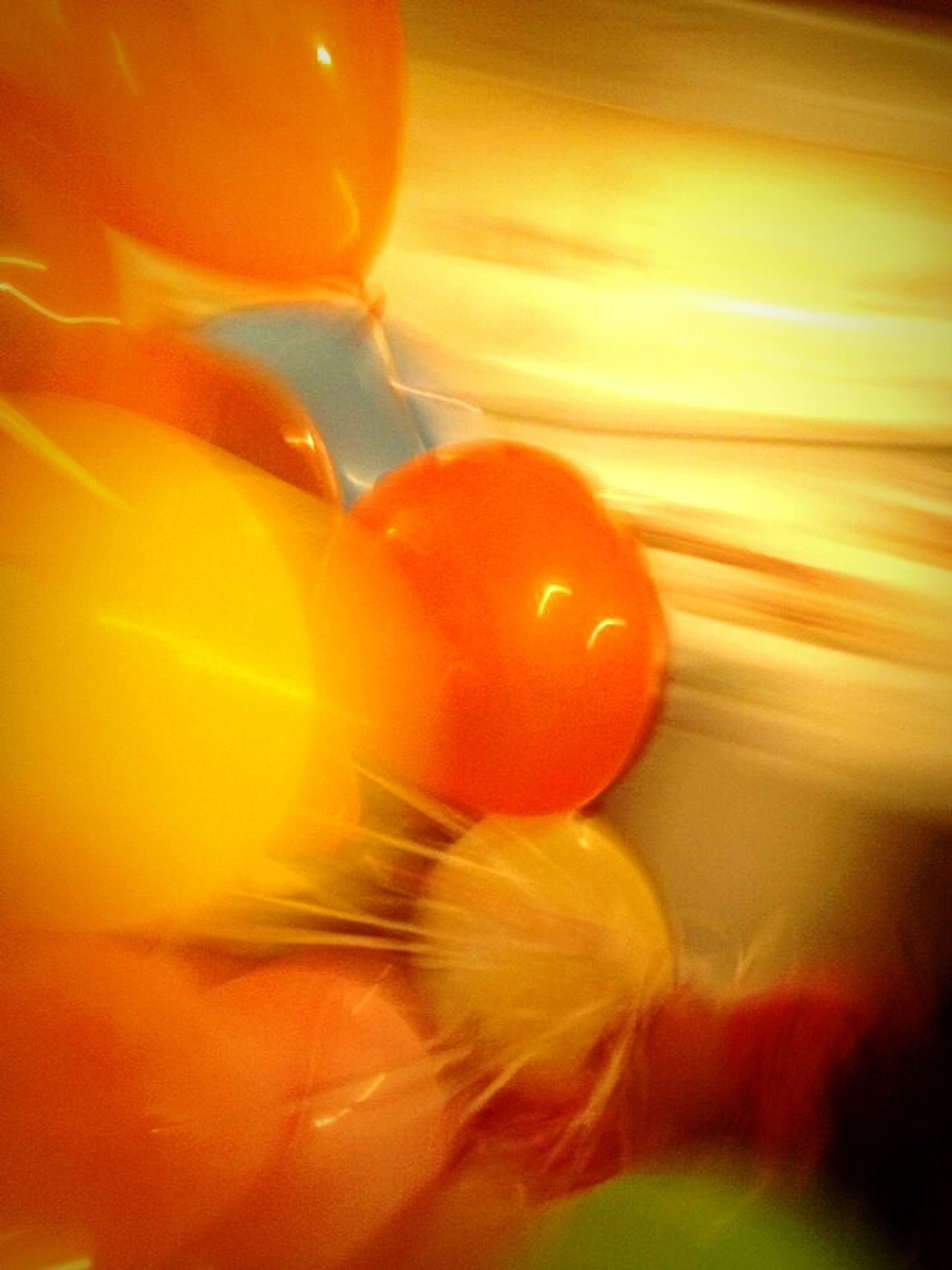 Capture The Moment Balloons Capturing Movement Fleetingmoment Blurry On Purpose Blurred