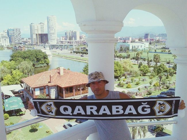 Batumi Garabagh Qarabağ