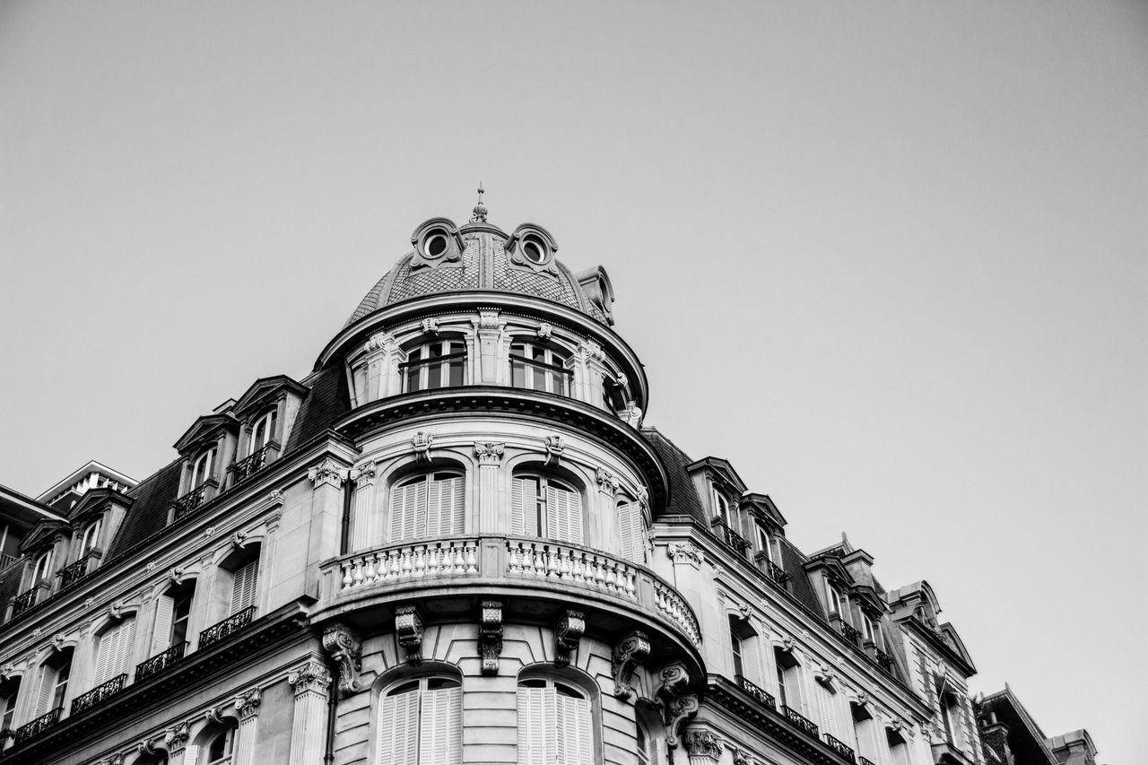 Minimalist Architecture Architecture BNW PARIS Eye4photography  EyeEm Best Shots EyeEm Bnw Blackandwhite Monochrome EE_Daily: Black And White