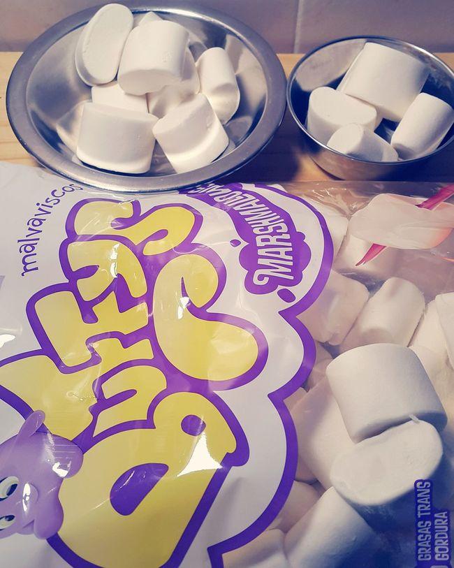 Malvaviscos Marshmallows Marshmallow Marshmellow Candys Dulces Golosinas Yum Golosinas Candy Sweet Things Martindh_fotografía