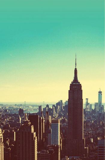 New York Greatest City In The World First Eyeem Photo