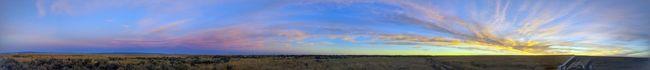 Coffeepot Crater Dramatic Sky Exploregon Horizon Over Land Hot Springs Lava Oregon Oregonexplored Overland Travel Overlanding Owyhee Owyhee Canyon Three Forks Hot Springs Vibrant Color Wndrlst