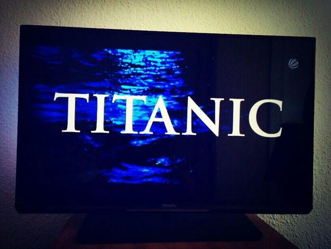 favorite MOVIE *-* Titanic Tv Sat1