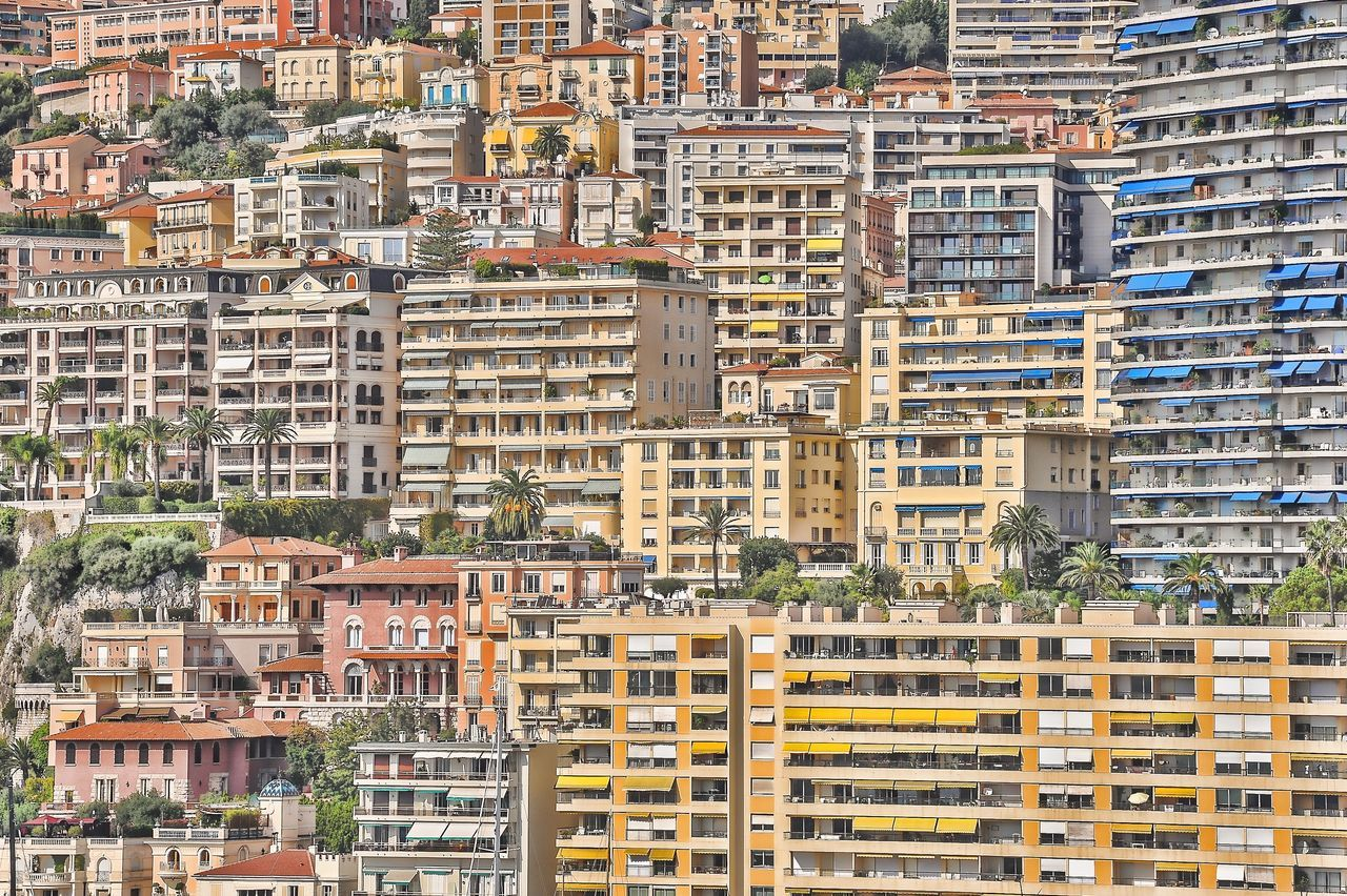 Beautiful stock photos of monaco,  Backgrounds,  Blue,  Building,  Building Exterior