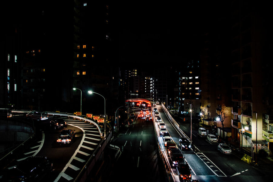 ver.bokeh pic 👉🏻 https://www.eyeem.com/p/78389457 Night Traffic Streetphotography Birds Eye View Light And Shadow Transportation Urban Exploration Street Photography Cityscapes From My Point Of View Night Lights Light Highway Fine Art Learn & Shoot: Leading Lines Urban Lifestyle Gangsters Paradise EyeEm Best Edits Night View Walking Around No People City Seeing The Sights The Best From Holiday POV Urban