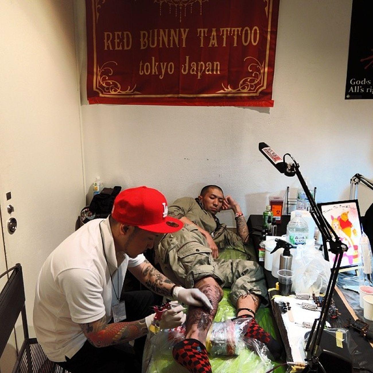 king of tattoo 2013 Kingoftattoo2013 Kot2013 Tattoo