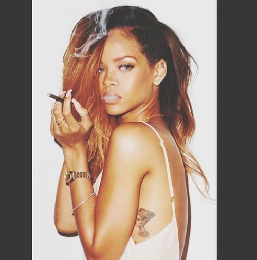Can't Get Enough Of Rihanna