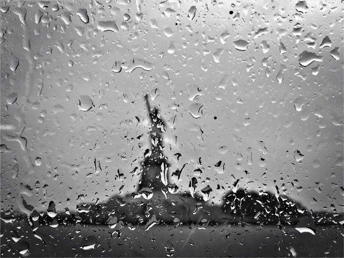 11.9.16 NYC EyeEm Best Shots - Black + White Street Photography New York City EyeEm Best Shots 2016election Weather Rainy Season