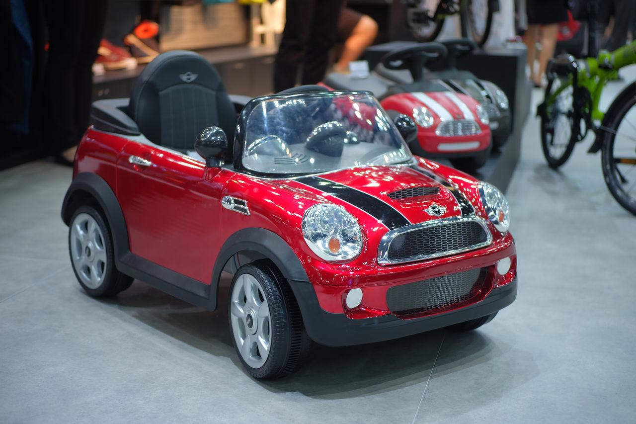 toy mini cooper in Thailand motor expo 2016 Car Event Exibition Exibition Hall Hall Mini Car Mini Cooper Motor Motor Expo Present Show Thailand Motor Expo 2016 Toy Toy Car