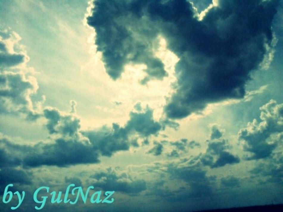 Сердце увидела и сразу сфоткала, значит во мне живет любовь! ♥♥♥♥♥ Taking Photos Beautiful Day Love ♥ Taking Photos Beautiful
