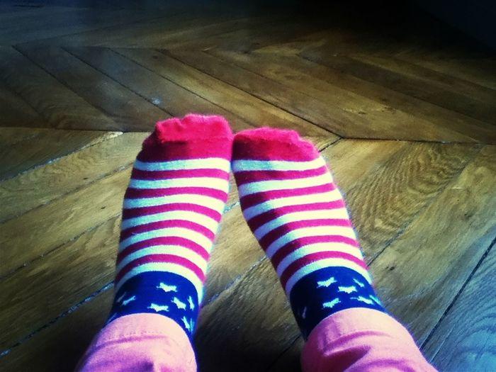 american socks ❤❤