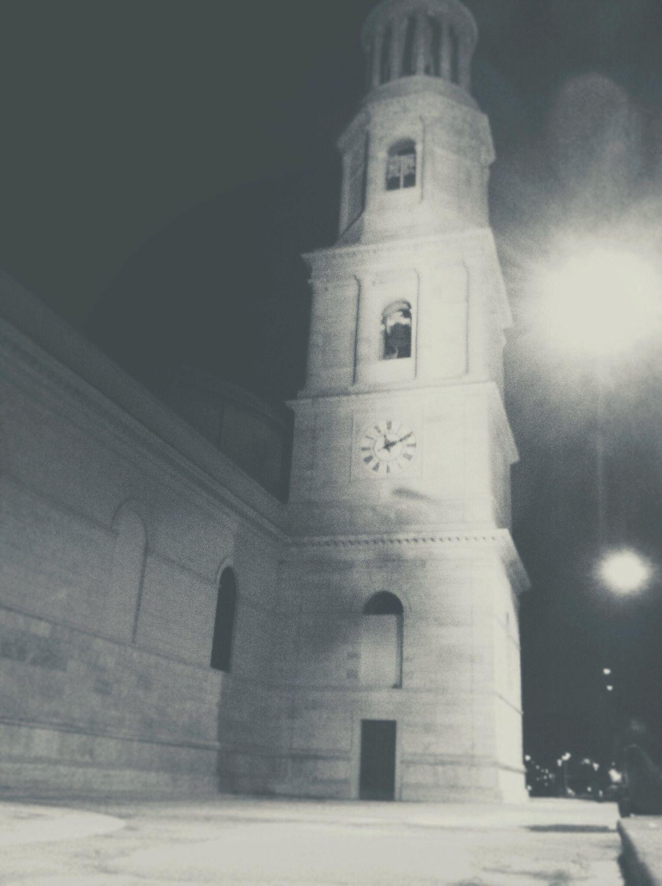 Basilica Sanpaolo Rome Romebynight Church Chiesa Basilicasanpaolo Night Roma Roma♥