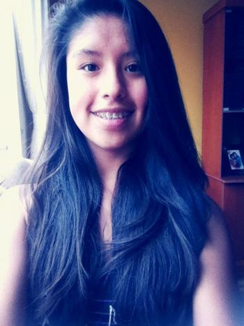 Beauty i love my smile