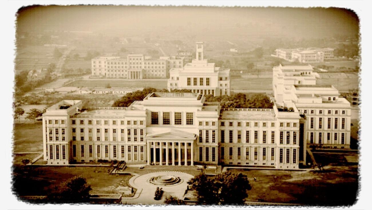 My College - Amity University
