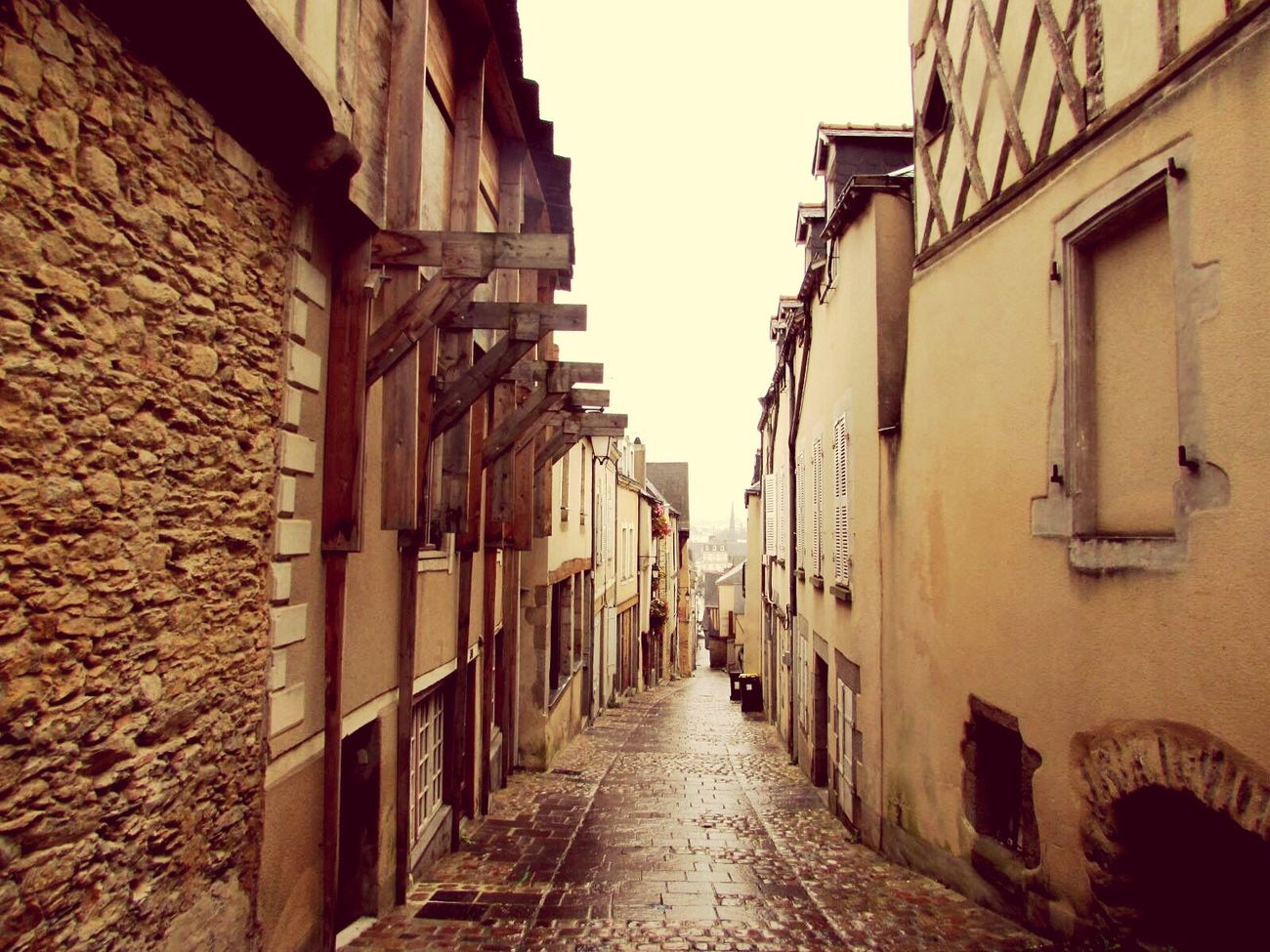 streets of France 🇫🇷 France Newtothis Streetphotography First Eyeem Photo