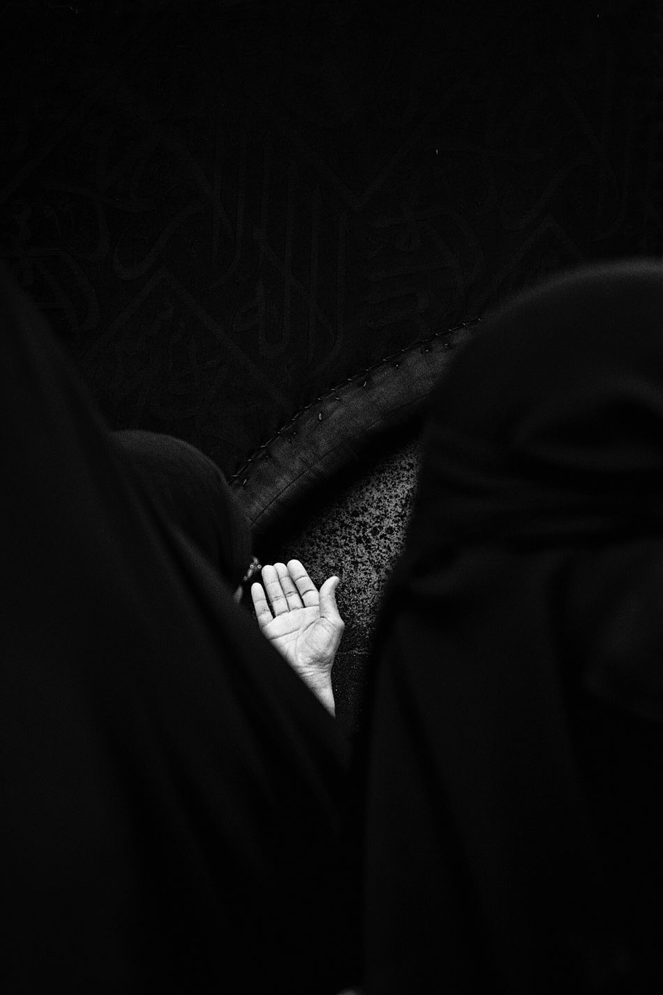 O my Lord. Makkah Leicacamera