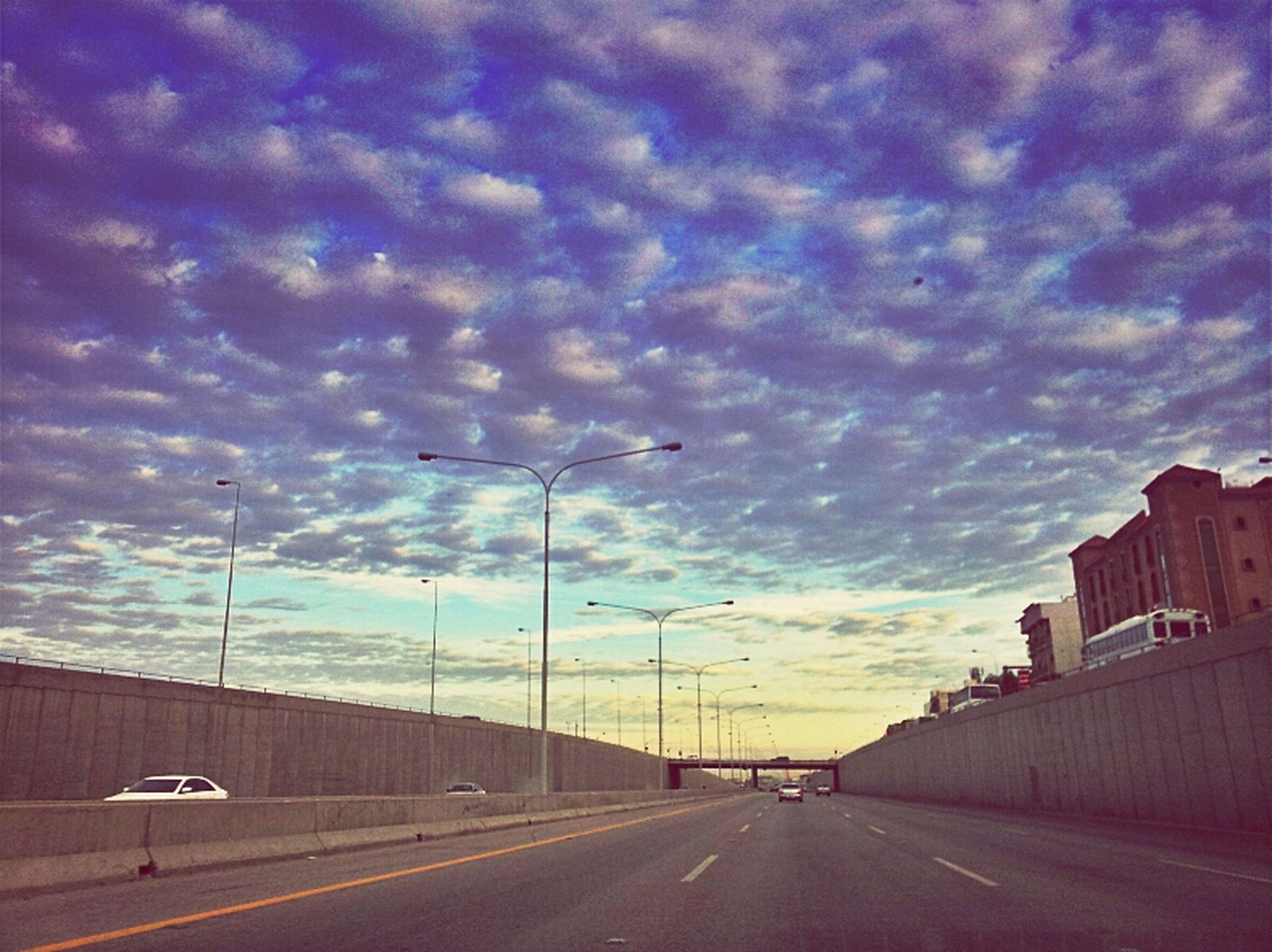 #rode #highway
