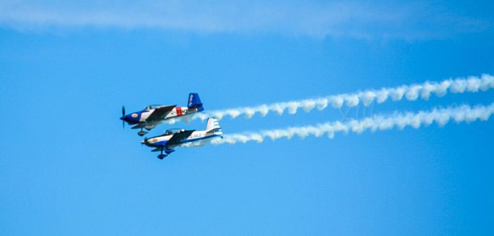 Another display team from the Sunderland Air Show 2014 Eye4photography  Taking Photos Air Show