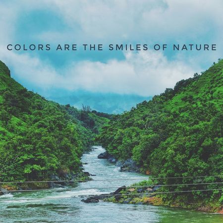 Kudremukh Beauty In Nature Outdoors Space Lost In The Landscape
