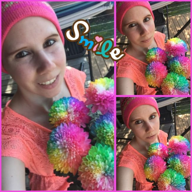💐💚💛Smile 💙❤️💐 Smile Flowers Colourful Rainbow Likearainbow Bunchofflowers Home 💐💖💐