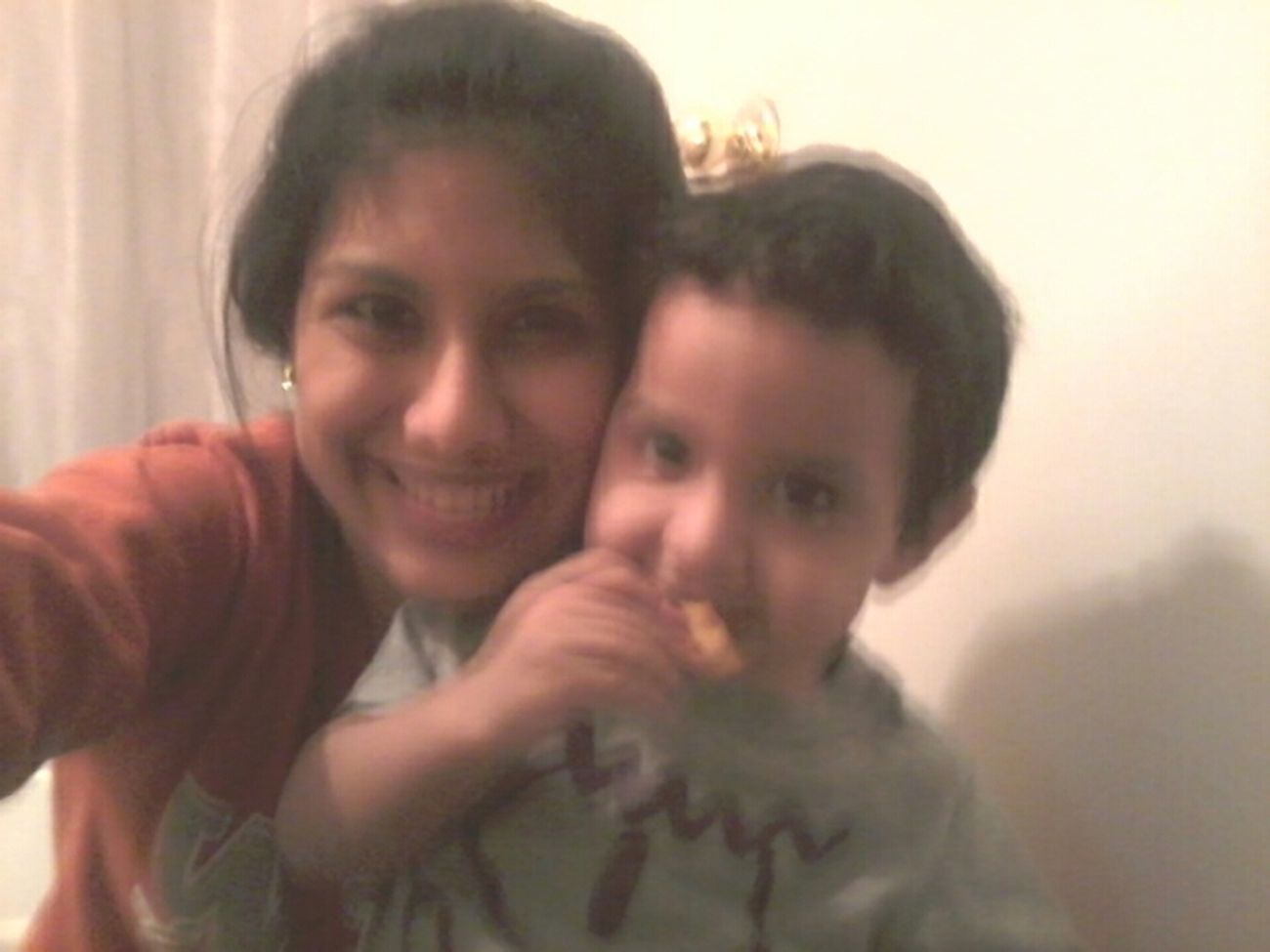 I love this little guy right here <3
