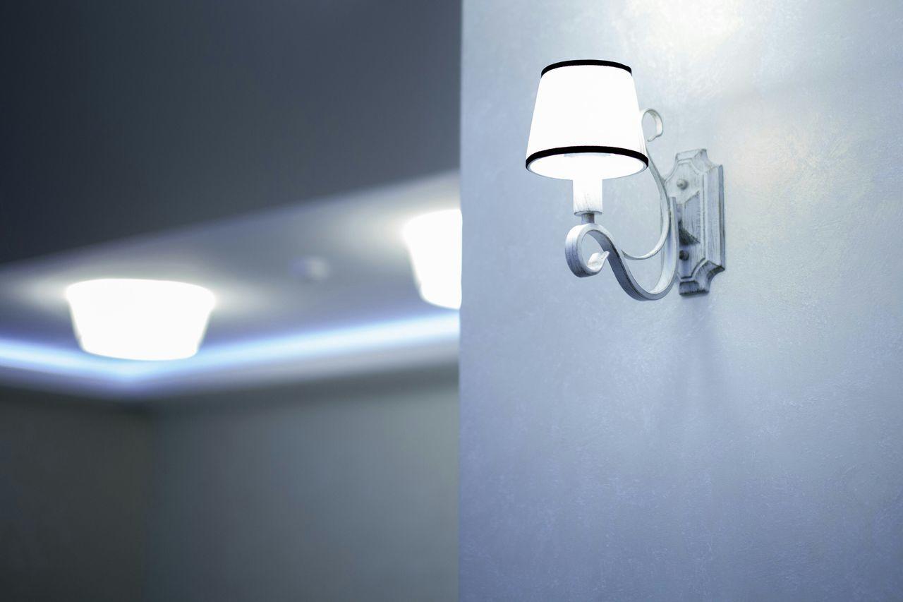 Light Lamp Softlight  Chandelier Sconce Lamp-bracket Background Pastel Power