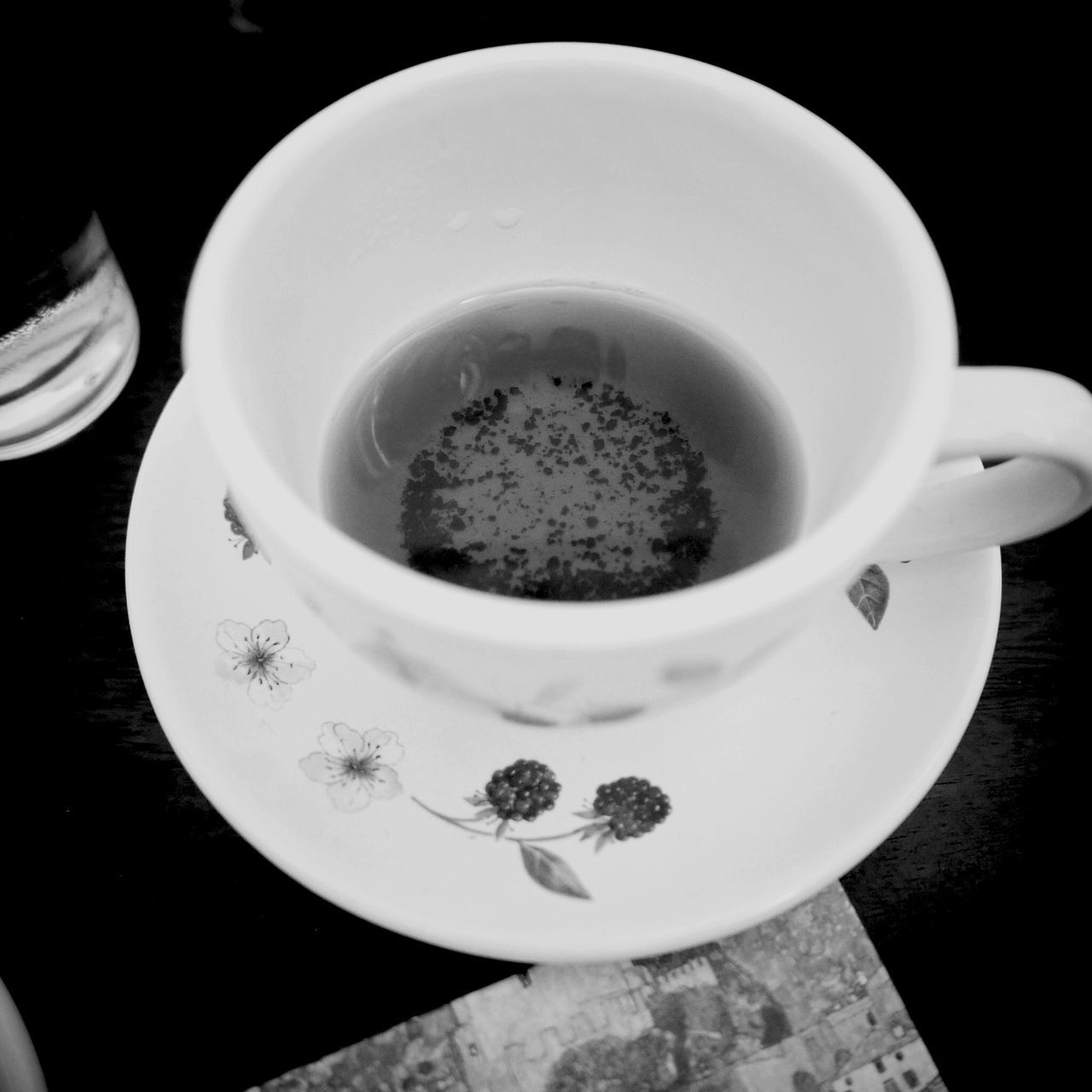 (broke my camera :( hoping it is fixed soon) Reading Tea Leaves Hanging Out Leica D-lux Typ109 Tea Tea Time! OpenEdit