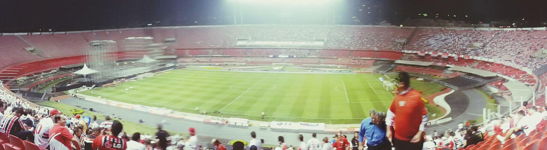 Estádios Soccer Stadium São Paulo Futebol Clube