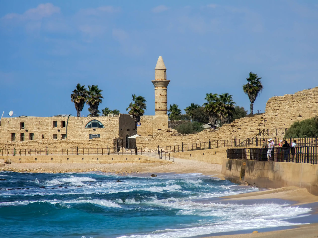 Caesarea's Antiquities Park Ancient, Antique, Archeology, Architecture, Art, Asia, Background, Beach, Beauty, Bible, Blue, Brick, Bright, Building, Caesarea, Calm, City, Clouds, Coast, Coastline, Construction, Culture, Harbor, History, Holy, Israel, Judea, Landmark, Landscape, Lines Architecture Beauty In Nature Blue Built Structure Caesarea, Israel, Keysarya, Palestine, Arab, Jew, Israeli, Palestinian Caesarea's Antiquities Park Cloud Cloud - Sky Day Fishing Harbor King Herod, Augustus Caesar, Caesar Nature Outdoors Scenics Sea Shore Sky Tourism Tranquil Scene Tranquility Travel Destinations Tree Vacations Water