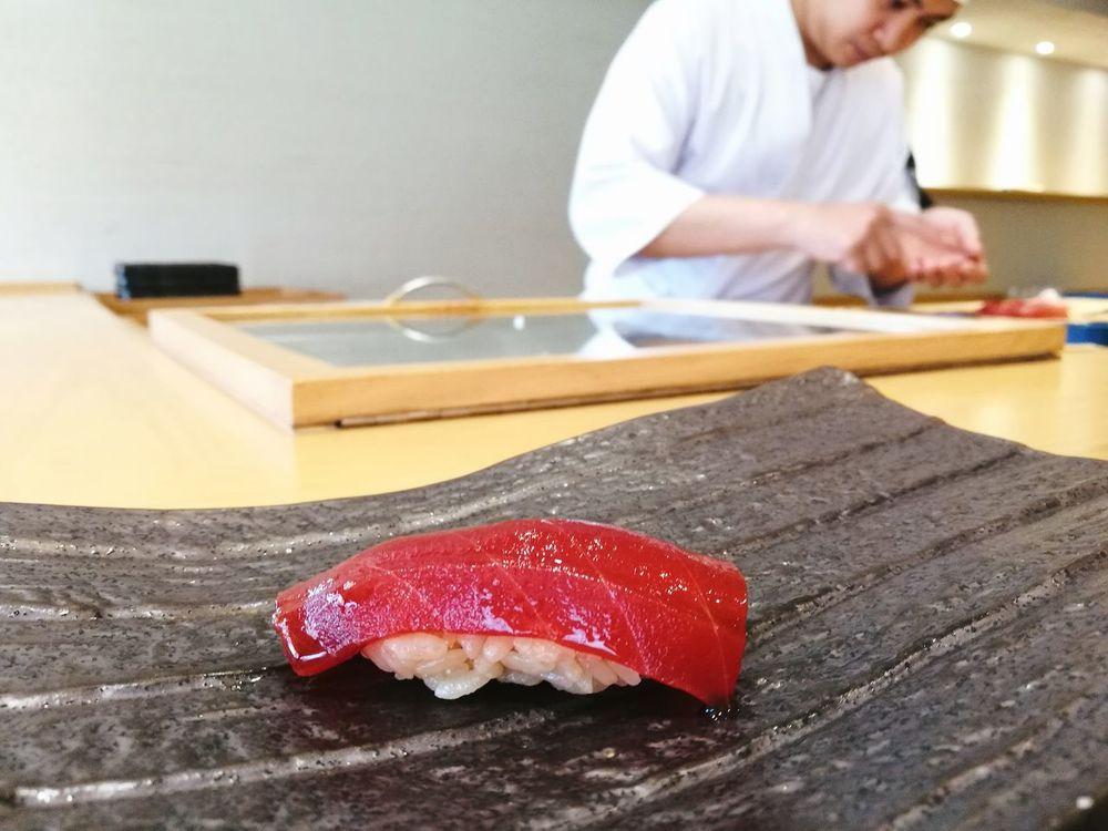 Sushi Sushi Time Sushi Restaurant SushiBar Sushi Lover Omakase Sushi Omakase Sushi Chef Cooking Sushi Tuna Sushi Akame Sushi Otoro Sushi Preparing Food Japanese Food