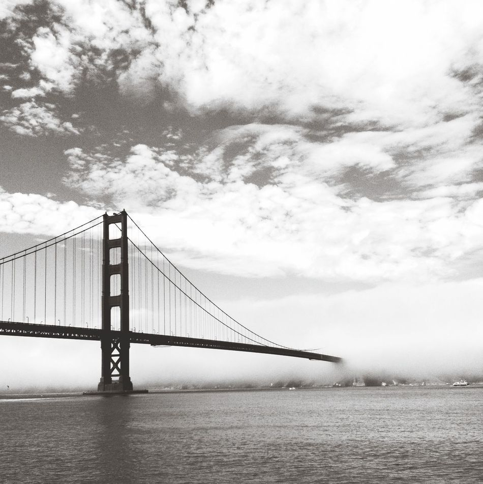 Landscape International Orange Cloud_collection  The Fog...